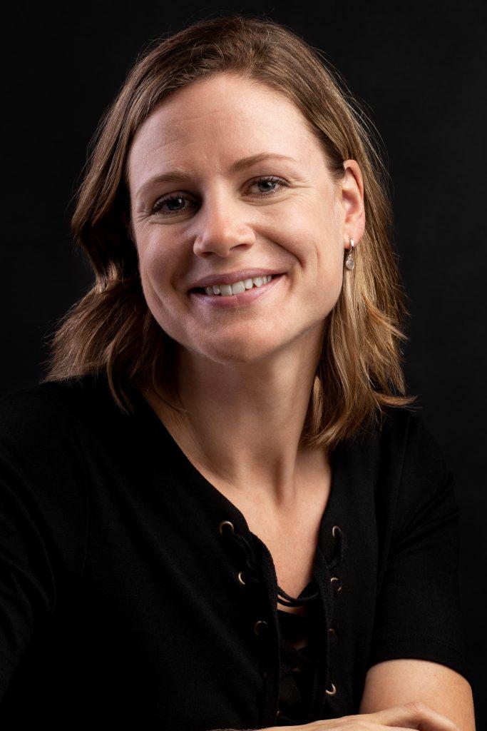 Anja Brouwer-Breukelman Stralingsdeskundige